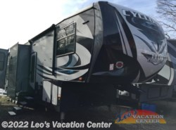 New 2017  Heartland RV Cyclone 4250 by Heartland RV from Leo's Vacation Center in Gambrills, MD