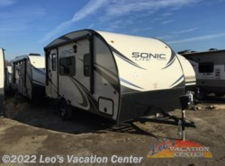 New 2017  Venture RV Sonic Lite 149VML by Venture RV from Leo's Vacation Center in Gambrills, MD