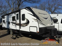 New 2017  Keystone Passport 2670BH Grand Touring by Keystone from Leo's Vacation Center in Gambrills, MD