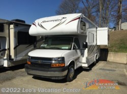 New 2017  Forest River Sunseeker LE 2250SLE Chevy by Forest River from Leo's Vacation Center in Gambrills, MD