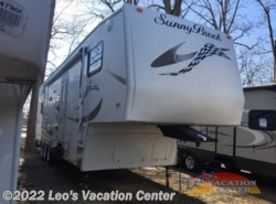 Used 2006  SunnyBrook  SunnyBrook 349 LX SURV by SunnyBrook from Leo's Vacation Center in Gambrills, MD