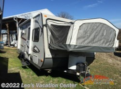 Used 2013  Jayco Jay Feather Ultra Lite X20E by Jayco from Leo's Vacation Center in Gambrills, MD