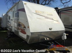 Used 2008  CrossRoads Sunset Trail ST28BH by CrossRoads from Leo's Vacation Center in Gambrills, MD
