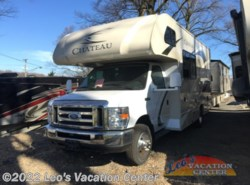 New 2017  Thor Motor Coach Chateau 22E by Thor Motor Coach from Leo's Vacation Center in Gambrills, MD