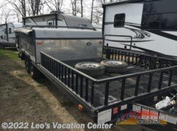 New 2017  Forest River Flagstaff SE 28TSCSE by Forest River from Leo's Vacation Center in Gambrills, MD