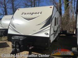 New 2017  Keystone Passport 195RB Express by Keystone from Leo's Vacation Center in Gambrills, MD