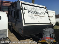 Used 2013 Palomino Stampede S-172 available in Gambrills, Maryland