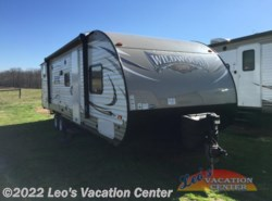 New 2017  Forest River Wildwood X-Lite 282QBXL by Forest River from Leo's Vacation Center in Gambrills, MD