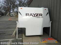 New 2017  Travel Lite Truck Campers Rayzr FB by Travel Lite from Leo's Vacation Center in Gambrills, MD