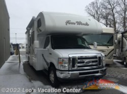 Used 2015  Thor Motor Coach Four Winds 26A by Thor Motor Coach from Leo's Vacation Center in Gambrills, MD