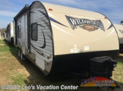 New 2018  Forest River Wildwood X-Lite 261BHXL by Forest River from Leo's Vacation Center in Gambrills, MD
