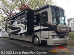 New 2017  Fleetwood Pace Arrow LXE 38F by Fleetwood from Leo's Vacation Center in Gambrills, MD