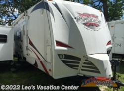 Used 2009  Heartland RV Razor 2650TT by Heartland RV from Leo's Vacation Center in Gambrills, MD