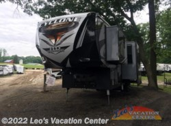 New 2018  Heartland RV Cyclone 3611JS