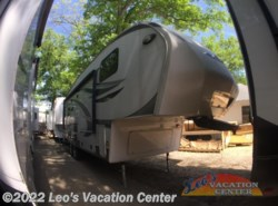 Used 2012  Keystone Cougar High Country 246RLS by Keystone from Leo's Vacation Center in Gambrills, MD