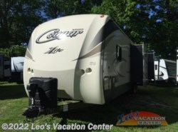New 2018  Keystone Cougar X-Lite 34TSB by Keystone from Leo's Vacation Center in Gambrills, MD