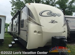 New 2018  Keystone Cougar X-Lite 32FBS by Keystone from Leo's Vacation Center in Gambrills, MD