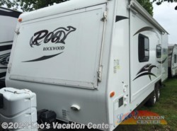 Used 2014  Forest River Rockwood Roo 23SS by Forest River from Leo's Vacation Center in Gambrills, MD