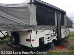 New 2018  Forest River Flagstaff Classic 625D by Forest River from Leo's Vacation Center in Gambrills, MD