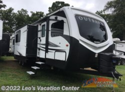 New 2018  Keystone Outback 332FK by Keystone from Leo's Vacation Center in Gambrills, MD