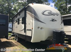 New 2018  Keystone Cougar X-Lite 21RBS by Keystone from Leo's Vacation Center in Gambrills, MD