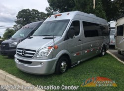 Used 2012  Airstream Interstate 3500 by Airstream from Leo's Vacation Center in Gambrills, MD