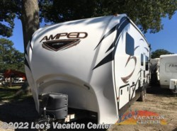 Used 2015  EverGreen RV Amped 28FS by EverGreen RV from Leo's Vacation Center in Gambrills, MD