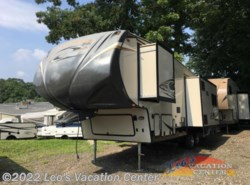 Used 2015  Coachmen Chaparral Lite 29MKS by Coachmen from Leo's Vacation Center in Gambrills, MD
