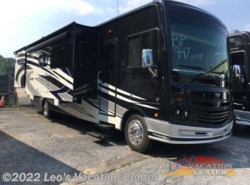 New 2018  Fleetwood Bounder 35P by Fleetwood from Leo's Vacation Center in Gambrills, MD