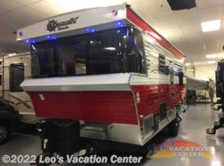 New 2018  Heartland RV Terry Classic V21 by Heartland RV from Leo's Vacation Center in Gambrills, MD