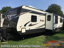 Used 2017  Palomino Puma 27RLSS by Palomino from Leo's Vacation Center in Gambrills, MD