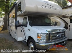 New 2018  Thor Motor Coach Chateau 31E Bunkhouse by Thor Motor Coach from Leo's Vacation Center in Gambrills, MD