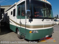 Used 2004  Holiday Rambler Neptune M-36PRT-315HP by Holiday Rambler from Leo's Vacation Center in Gambrills, MD