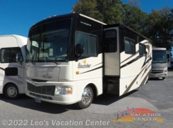 Used 2007  Fleetwood Bounder 35E by Fleetwood from Leo's Vacation Center in Gambrills, MD