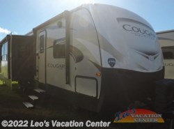 New 2018  Keystone Cougar Half-Ton Series 34TSB by Keystone from Leo's Vacation Center in Gambrills, MD
