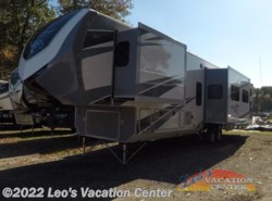 New 2018  Highland Ridge Open Range 3X 427BHS by Highland Ridge from Leo's Vacation Center in Gambrills, MD