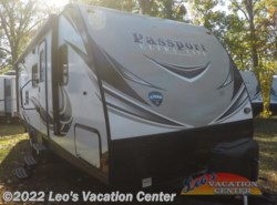 New 2018  Keystone Passport 2510RB Grand Touring by Keystone from Leo's Vacation Center in Gambrills, MD