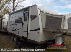 Used 2010  Forest River Rockwood Roo 21SS by Forest River from Leo's Vacation Center in Gambrills, MD
