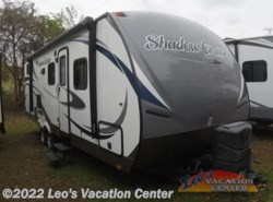 Used 2014  Cruiser RV Shadow Cruiser S 260BHS by Cruiser RV from Leo's Vacation Center in Gambrills, MD