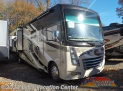 New 2018  Thor Motor Coach Miramar 37.1 by Thor Motor Coach from Leo's Vacation Center in Gambrills, MD