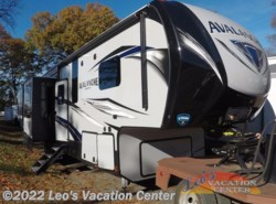 New 2018 Keystone Avalanche 375RD available in Gambrills, Maryland