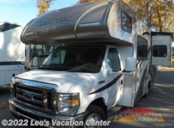 New 2018  Thor Motor Coach Quantum GR22 by Thor Motor Coach from Leo's Vacation Center in Gambrills, MD