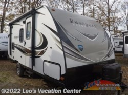 New 2018  Keystone Passport 175BH Express by Keystone from Leo's Vacation Center in Gambrills, MD
