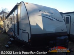 Used 2018  Keystone Passport 2400BH Grand Touring by Keystone from Leo's Vacation Center in Gambrills, MD