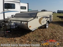 Used 2013  Coachmen Clipper Camping Trailers 106ST Sport by Coachmen from Leo's Vacation Center in Gambrills, MD