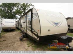Used 2017  Keystone Outback 276UBH by Keystone from Leo's Vacation Center in Gambrills, MD