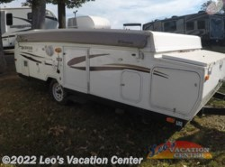 Used 2011  Forest River Rockwood Premier 2516G by Forest River from Leo's Vacation Center in Gambrills, MD