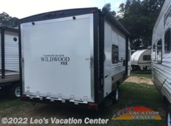 New 2018  Forest River Wildwood X-Lite FSX 180RT by Forest River from Leo's Vacation Center in Gambrills, MD
