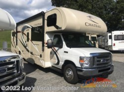 New 2018  Thor Motor Coach Chateau 31W by Thor Motor Coach from Leo's Vacation Center in Gambrills, MD