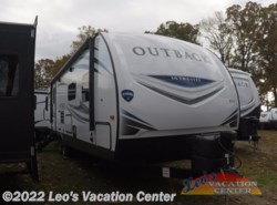 New 2018  Keystone Outback Ultra Lite 290UBH by Keystone from Leo's Vacation Center in Gambrills, MD